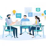 ملاحظات خرید نرم افزار مدیریت پروژه برای انواع کسب و کارها