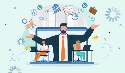 سیستم مدیریت پروژه در کسب و کارهای کوچک
