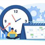 مدیریت زمان در نرم افزار آنلاین ابران