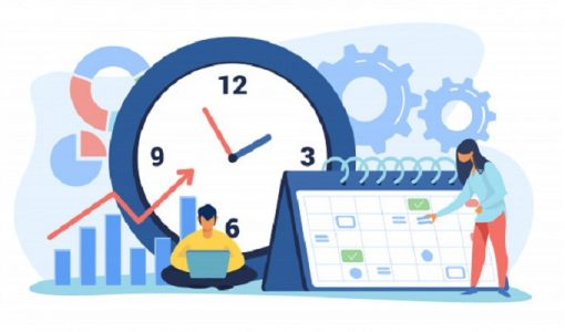 نرم افزار آنلاین مدیریت زمان