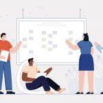 چالشها و راهکارهای موجود در دفتر مدیریت پروژه چابک (Agile PMO)
