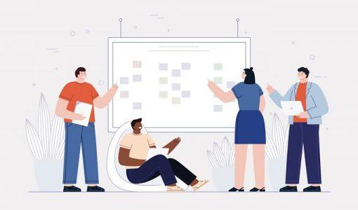 دفتر مدیریت پروژه Agile PMO