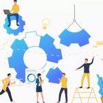 نرم افزار مدیریت کار چیست و چگونه بر افزایش نرخ موفقیت پروژه تاثیر گذار است؟